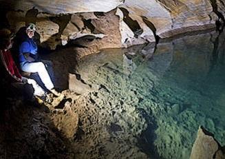 Anderson Cave Preserve