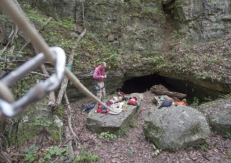 Varnedoe Cave Preserve
