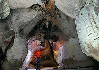 Jennings Cave Preserve